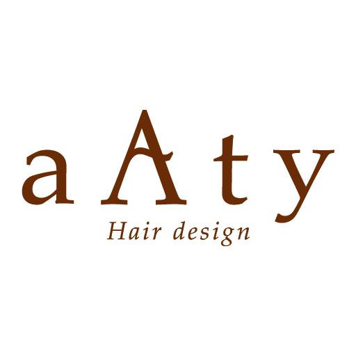 aAty Hair design(アーティ ヘアーデザイン)