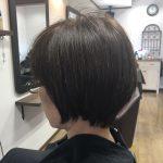 髪が硬い 毛量が多く手入れが出来ない‼️阿南市 羽ノ浦 美容室 アーティー